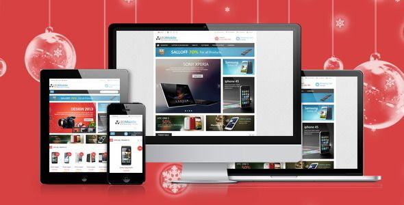 This Deals Leo Mobile Prestashop ThemeIn our offer link above you will see