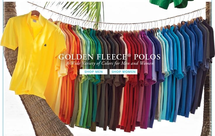 BB Pique Shirts I love it!: Colors Polo, Favorite Colors