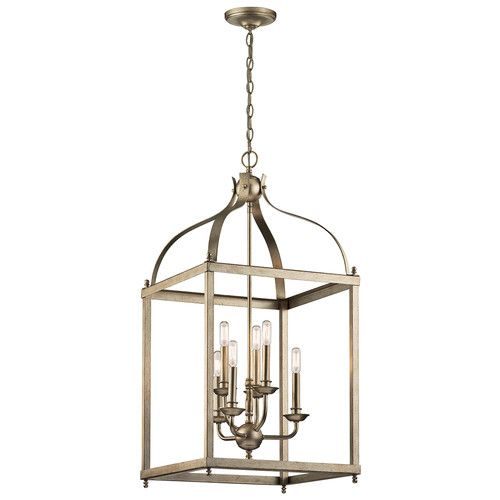 15 Best Collection Of Entrance Hall Pendant Lights: 1000+ Ideas About Foyer Chandelier On Pinterest