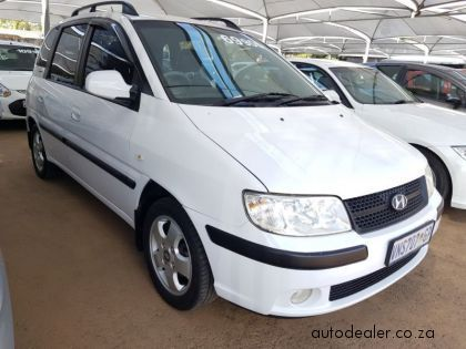 Price And Specification of Hyundai Matrix 1.6 For Sale http://ift.tt/2hYO8Sa