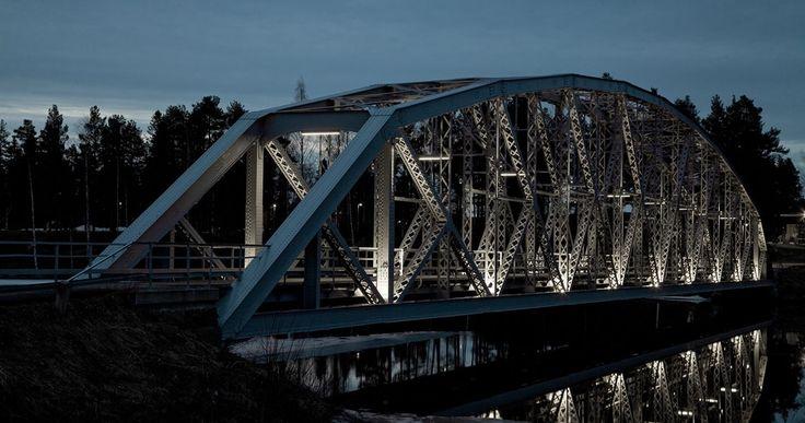 Heden Bridge | ateljé Lyktan