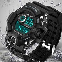 2017 SANDA Fashion Sports Digital Watch Men Diving Sport LED Clock for Men Waterproof Geneva Military Watches Relojes hombre 326     Tag a friend who would love this!     FREE Shipping Worldwide     Get it here ---> http://jxdiscount.com/2017-sanda-fashion-sports-digital-watch-men-diving-sport-led-clock-for-men-waterproof-geneva-military-watches-relojes-hombre-326/    #jxdiscount #discount #shop #online #fashion