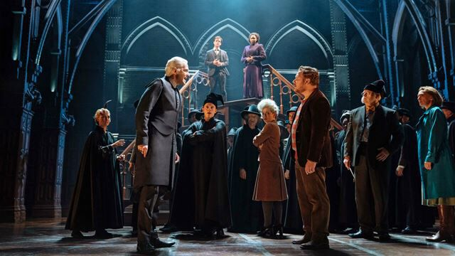 The Cast Of Harry Potter And The Cursed Child Harry Potter Harry Potter Film Locations Harry Potter London