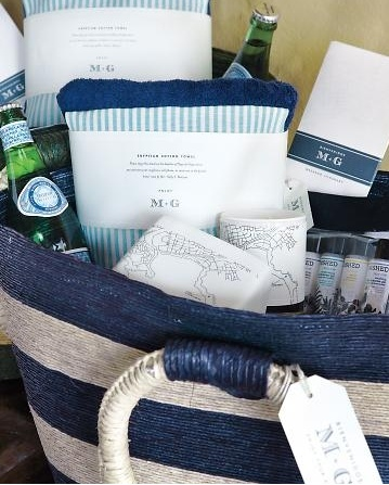13 best Wedding Welcome Gifts images on Pinterest | Favors ...
