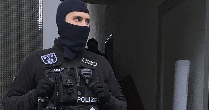 Κατασκοπευτικό θρίλερ ανάμεσα σε Βερολίνο και Άγκυρα