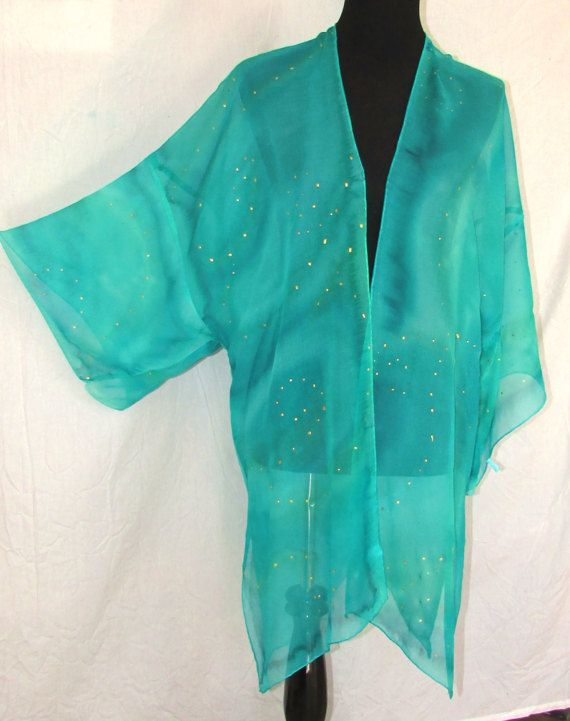 1000  ideas about Silk Jacket on Pinterest | Kimono jacket Kimono