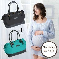 Pre-packed #maternity #hospital #bag for mom