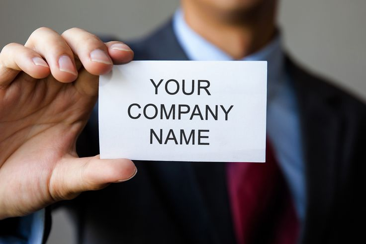 What's in a name? Deciding on a name for your company.  #crazydomains #crazyblog
