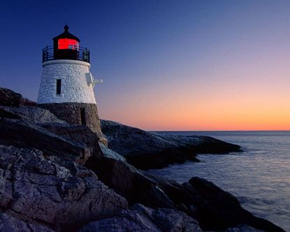 light houses - Bing Images