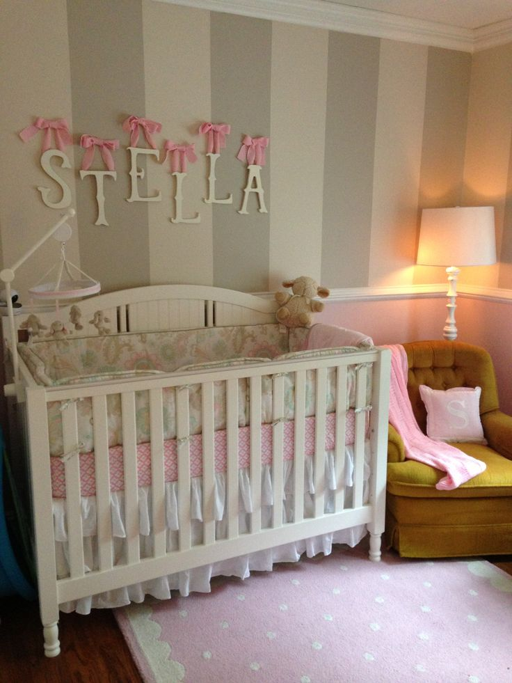 Baby Bedroom Letters: 1000+ Ideas About Baby Name Letters On Pinterest