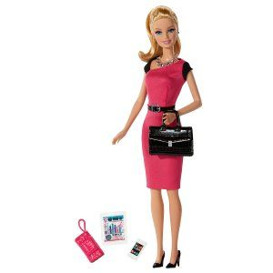 argumentative on barbie Barbie turns 50 on monday what would a real life barbie look like giving weight to the argument that pressure is put on girls and women to be an.