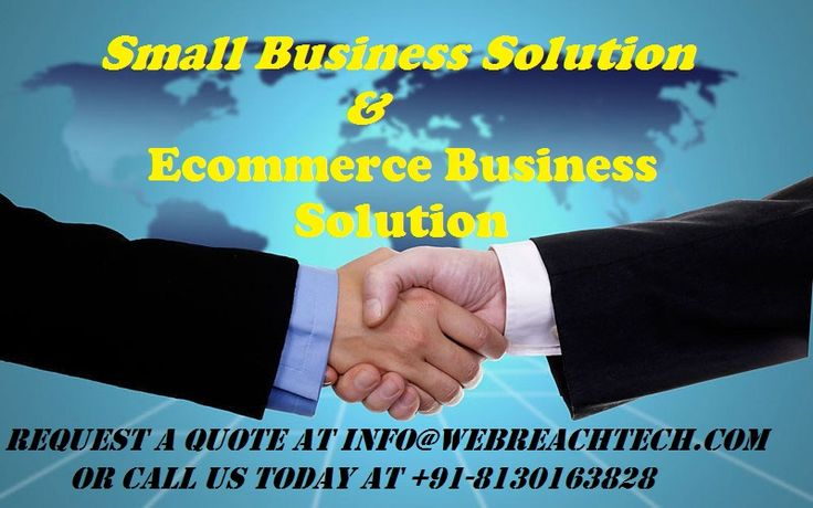#ecommercebusinesssolution and #smallbusinesssolution for your online business read more click on image