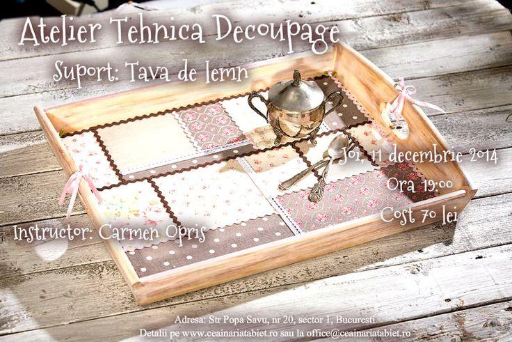 http://www.ceainariatabiet.ro/atelier-tehnica-decoupage-suport-tava-de-lemn/