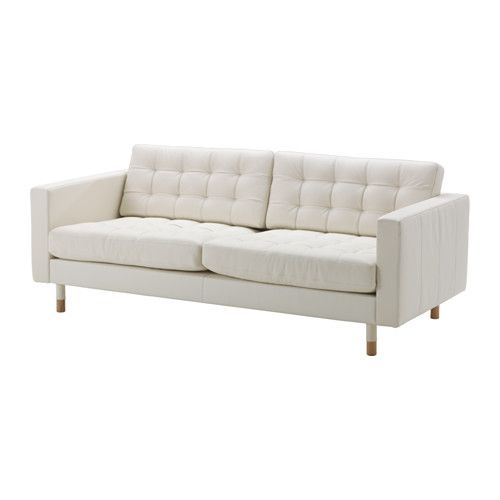 LANDSKRONA Sofa IKEA 10-year limited warrranty. Read about the terms in the limited warranty brochure.