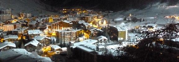 Ski Weekend Breaks & Holidays To Val D'Isere - Ski Weekends