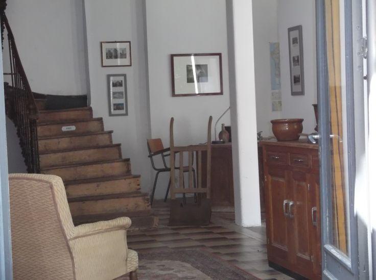 Intérieur La Colonie Maison d'Hôtes à Aubrac