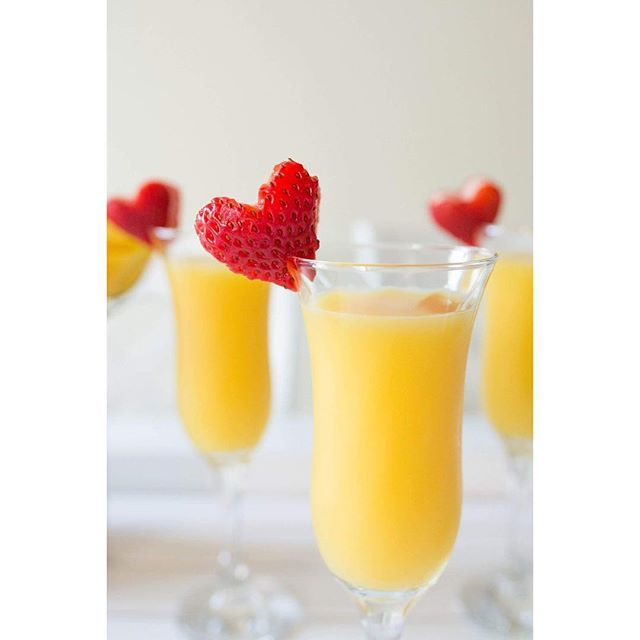Cheers, friends! ❤️