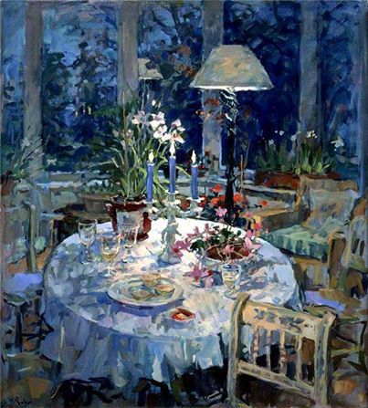 25 beste idee n over romantische schilderijen op pinterest vrouw schilderij romantiek kunst - Schilderij romantische kamer ...
