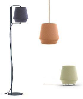 Pendant lamp / contemporary / outdoor / polyethylene - FISHERMAN by Mattias Ståhlbom - ZERO