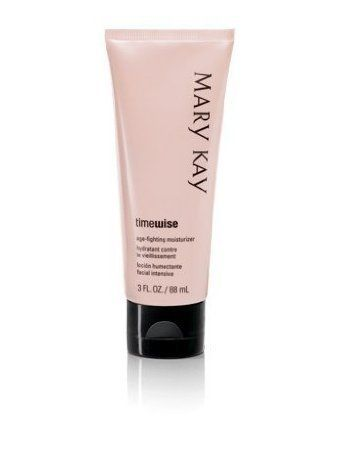 Mary Kay Age-Fighting Moisturizer Normal to Dry Skin, Timewise, 3 fl oz