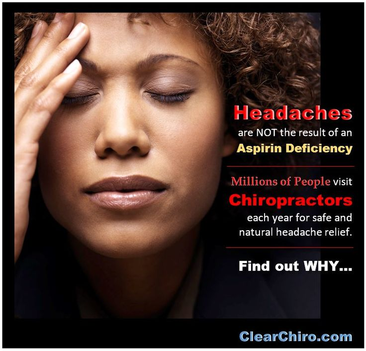how to tell what causes headache you have