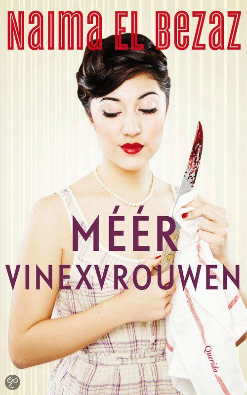 Méér vinexvrouwen is het vervolg op de onverbiddelijke bestseller Vinexvrouwen. Het boek gaat niet alleen over de felle reacties van buurtgenoten die Vinexvrouwen opriep, maar ook over het dagelijkse leven van een Marokkaanse in een nieuwbouwwijk.