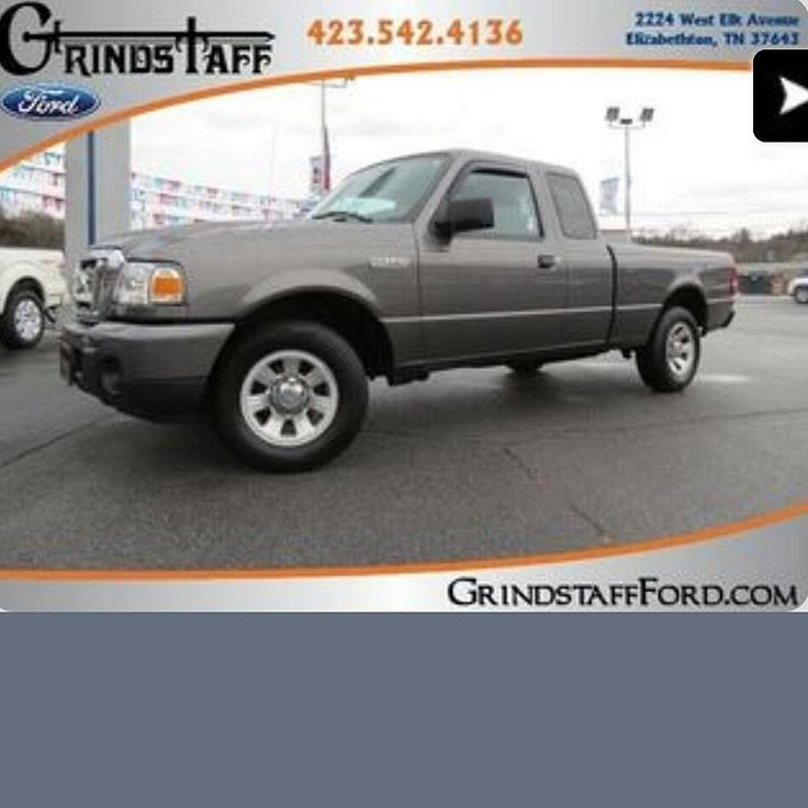 Ford Ranger 2 2 Supercab For Sale: 1000+ Ideas About 2010 Ford Ranger On Pinterest