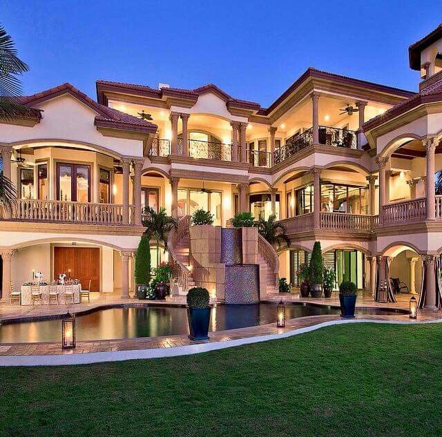 338 best Dream Mansion images on Pinterest | Home ideas, For the ...