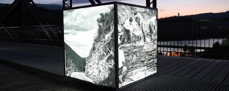 Entre Margens: O Douro em Imagens