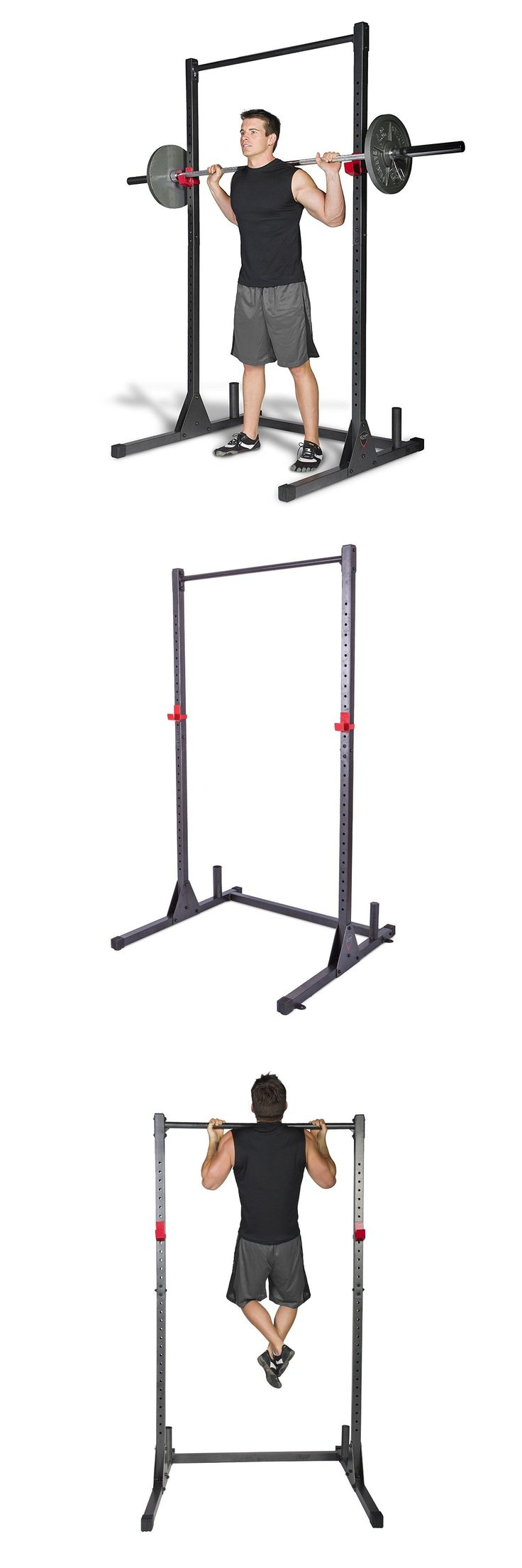 Ideas about pull up rack on pinterest crossfit