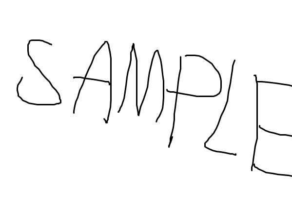 Hideki Samplin' !