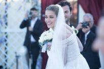 The glamorous wedding of Ana Beatriz Barros
