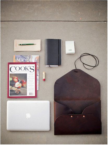 For my stuff!: Purse, Large Leather, Leather Possibles, Leather Portfolio, Accessories, Leather Bags, Survival Kit