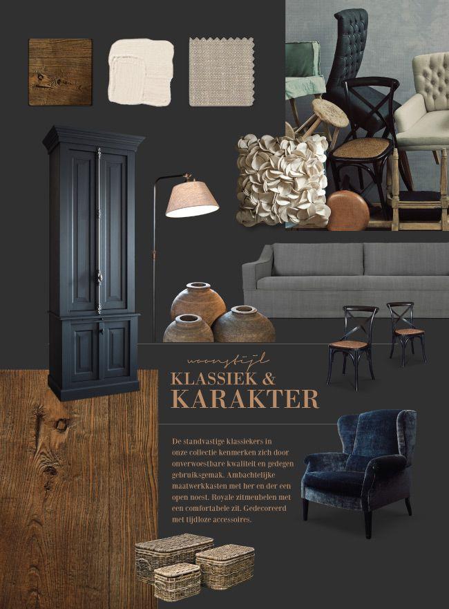 KLASSIEK & KARAKTER