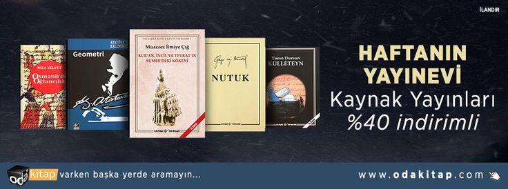 Reklam: Kaynak Yayınları