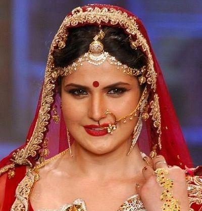 Bridal Mang Patti designs india