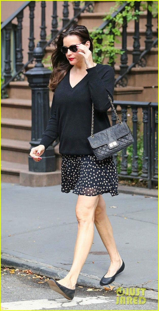 Pregnant Liv Tyler Looks Ready for Fall! | liv tyler baby bump nyc 04 - Photo