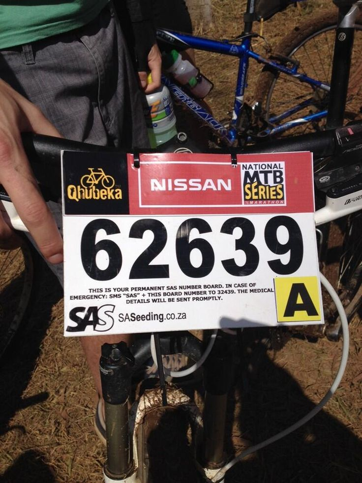 Thanks to all the @mtnnationalmtb series competitors in #sabie who donated the cost of their medal to us. You rock! pic.twitter.com/hGpcEGFZhf