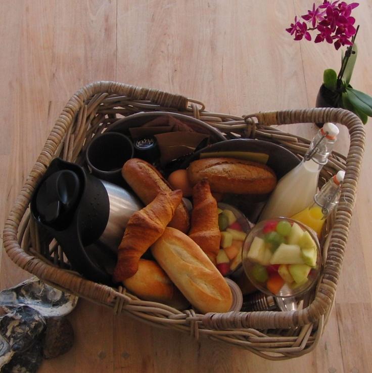Texel De Koog Bij het Strand Bed and Breakfast, leuk overnachten