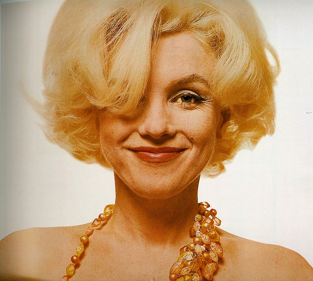 Marilyn Monroe - Bert Stern