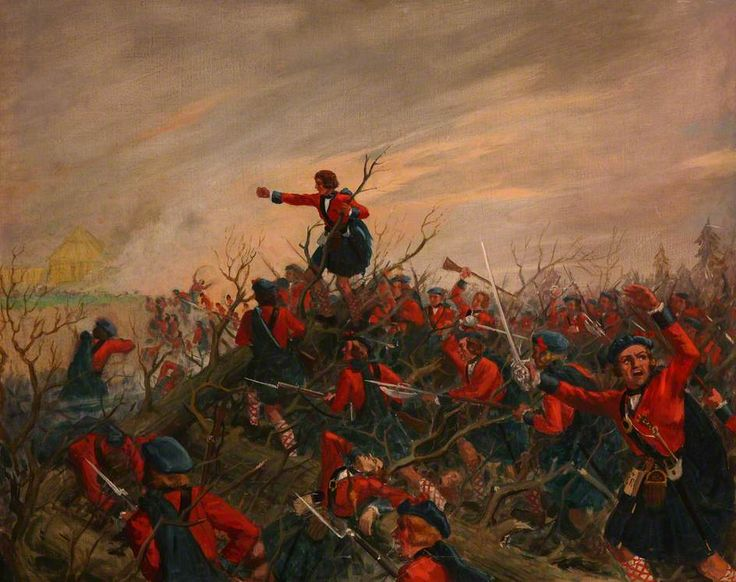 an introduction to the history of the french and indian war A short history of the french and indian war a brief narrative of this war in order to put contemporary maps and prints into perspective.