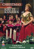 Christmas with Kiri Te Kanawa [DVD] [1995]
