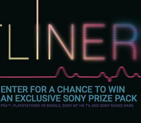 Grand Prize will consist of a $3,300.00 Sony electronics prize pack to include one each of the following: Sony X850E LED 4K Ultra HD High Dynamic Range Smart TV, PlayStation 4 Pro 1TB console, PlayStation VR Launch Bundle, and Sony 2.1ch Soundbar with...