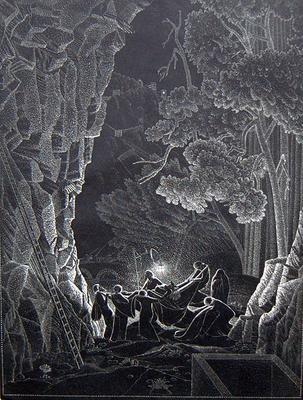 Modern Printmakers: Claughton Pellew (1890 - 1962)