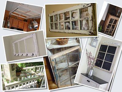 Kouzlo domova: Stará okna