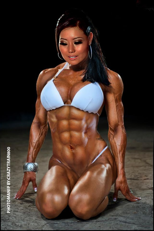 Muscled Babes 96
