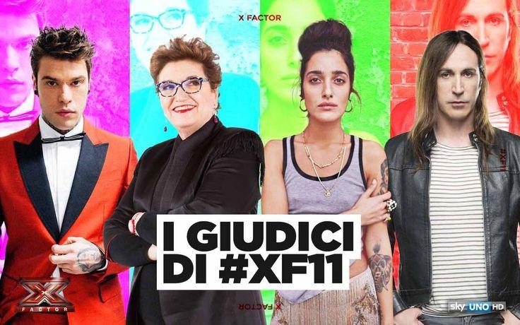 I nuovi giudici X Factor: croce o delizia?