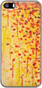 #EbiEmporium #colorful #Fall #Autumn #bold #red #crimson #gold #yellow #chic #ombre #TheKase #dots #spots #polkadot  #leaves #nature #abstract #art #fineart #whimsical #painting #modern #iPhone4 #iPhone5 #iPhone5c #tech #device #techie #case #cover #phonecase #cellphone #coques #peinture #abstraite #colores #beauxarts @TheKaseOfficial