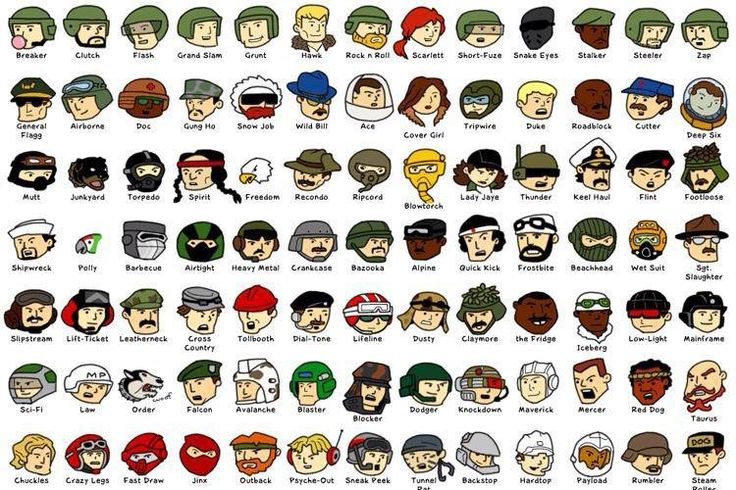 G I Joe Cartoon Characters : All the gi joes joe pinterest o jays