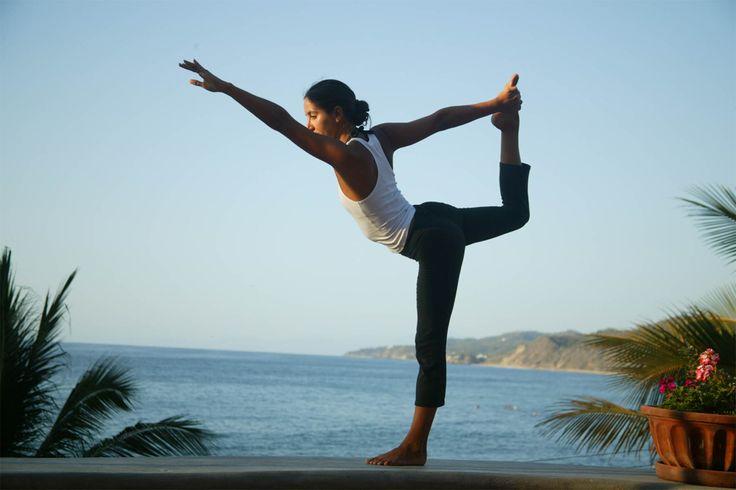 ritrova il tuo #centro con le #lezioni di #yoga in zona #lambrate